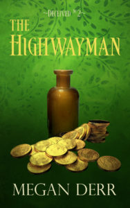 Dec2 - The Highwayman